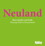 Holiday, Neuland