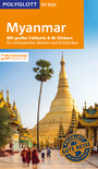 POLYGLOTT on tour, Myanmar