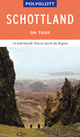 POLYGLOTT on tour, Schottland (eBook)