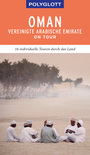 POLYGLOTT on tour, Oman & Vereinigte Arabische Emirate (eBook)