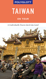 POLYGLOTT on tour, Taiwan (eBook)