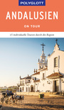 POLYGLOTT on tour, Andalusien (eBook)