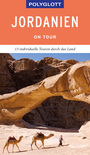 POLYGLOTT on tour, Jordanien (eBook)