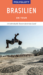 POLYGLOTT on tour, Brasilien (eBook)